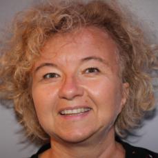 Géraldine Maur