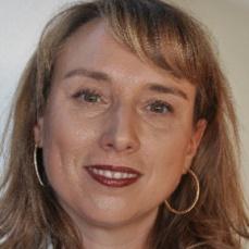 Justine Rouzet