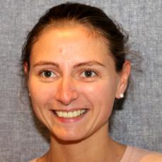 Rebecca Chevalier